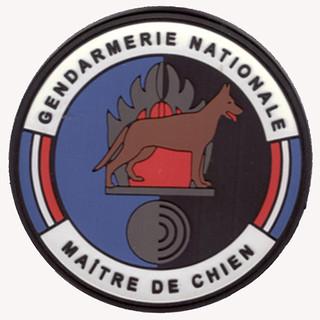 Gendarmerie Nationale Maitre de Chien.jp
