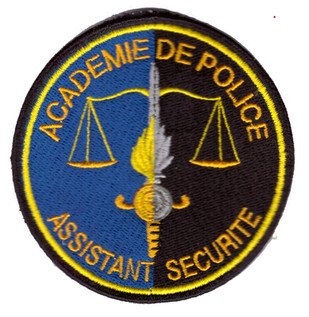 Polizeischule SavatanAssistant Securite.