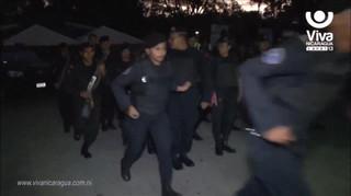Policia Nicaragua.WMV