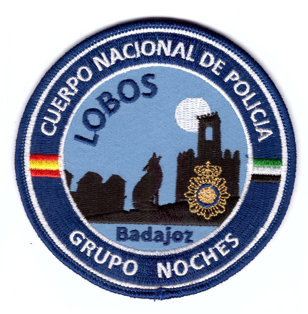 Cuerpo Nacional de Policia Badajoz.jpg