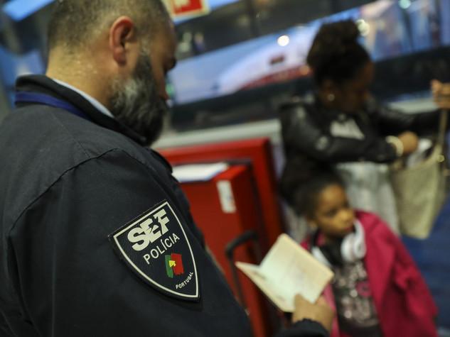 Bild Policia de Estrangeiros e Froneiras