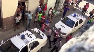 Cuba Policia.WMV