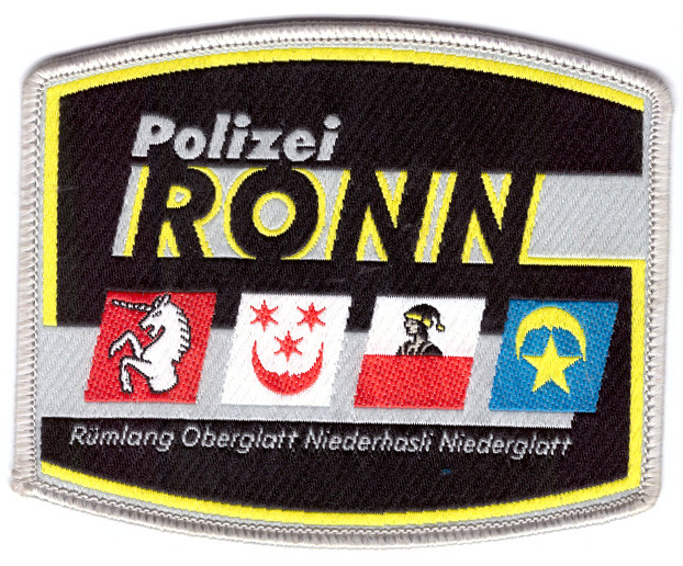 Polizei_RONN_Rümlang-Oberglatt_Niederhas