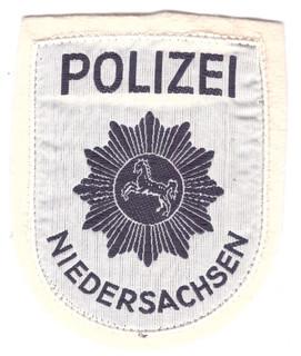 Polizei Niedersachsen-Verkehr- bis 1978.