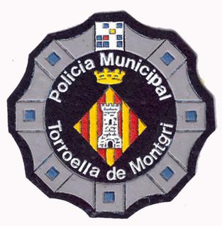 Policia Municipal Torroella de Montgi Gi