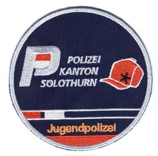Kapo SO, Jugendpolizei.jpg