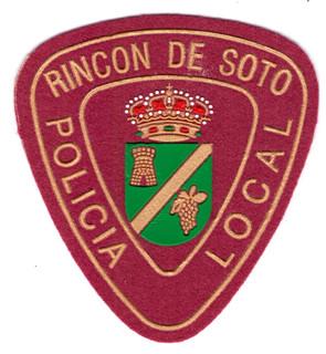Policia Local Rincon de Soto La Rioja.jp