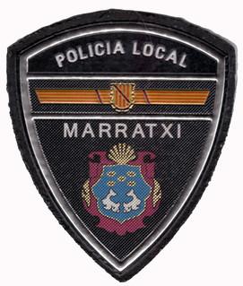 Policia Local Marratxi-Mallorca-Balearen