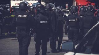 Police National F.WMV