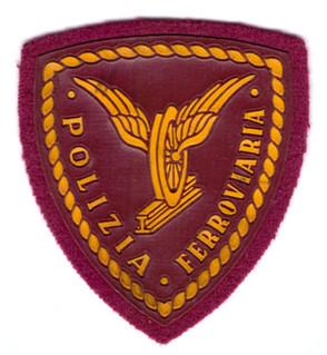 Polizia Ferroviaria - Eisenbahnpolizei.j
