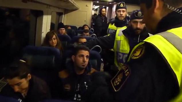 Polis Sweden.WMV