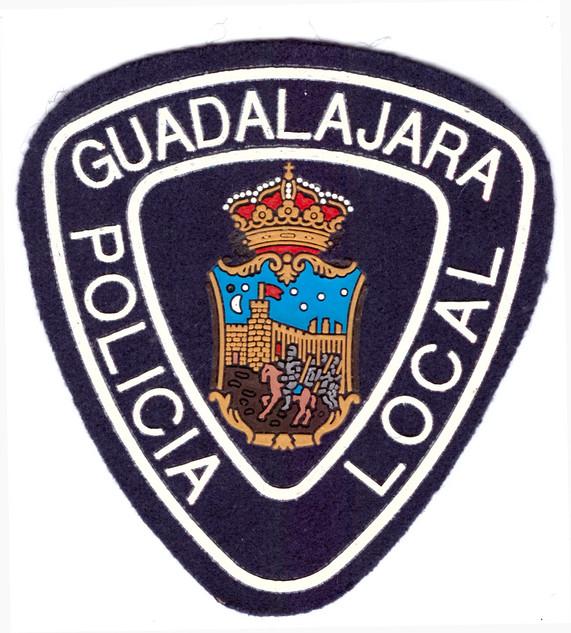 Policia Local Guadalajara Kastilien-la M