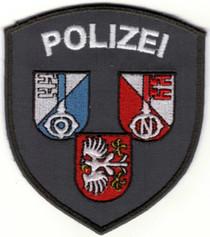 Polizei Niederdorf-Oberdorf-Hoelstein-BL