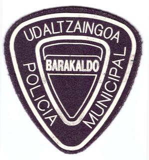 Policia Municipal Barakaldo Baskenlad.jp