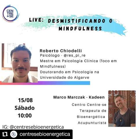 Desmistificando o mindfulness