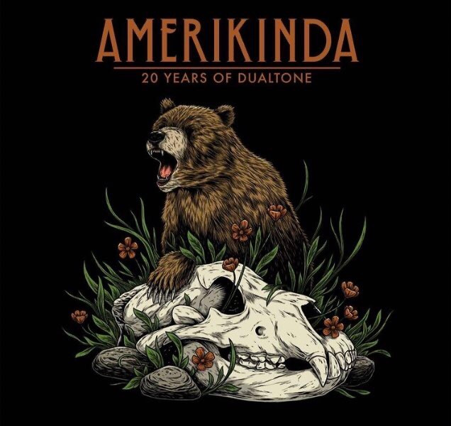 Amerikinda: 20 Years of Dualtone