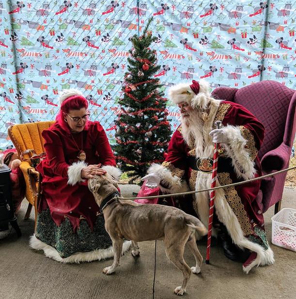 Gilmer Co Santa.jpg