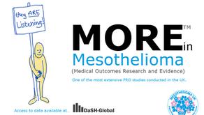 MOREin Mesothelioma Study