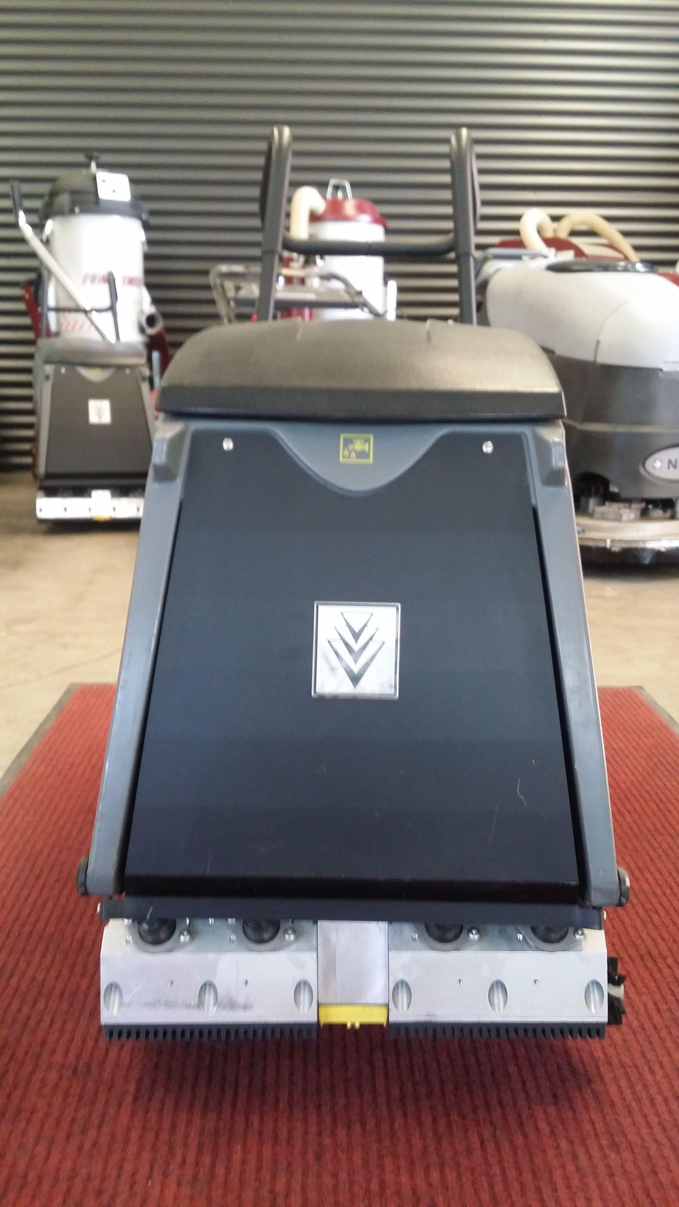 Karcher ESC47/35 Escalator Cleaner