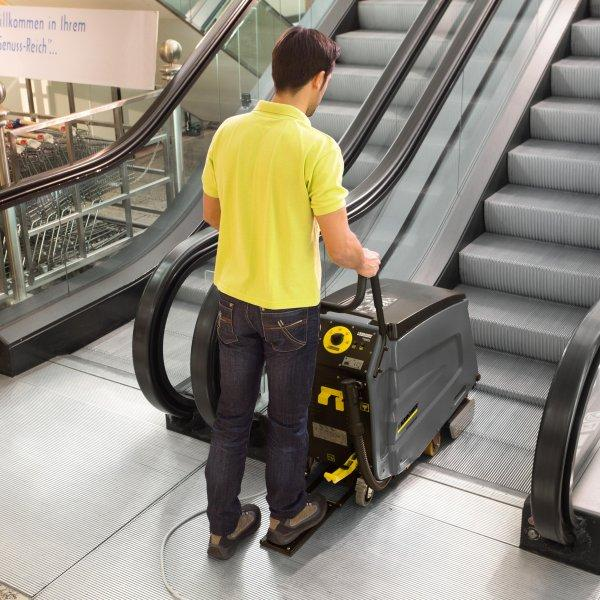 Karcher ESC47/35 Escalator Cleaner