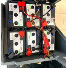 Karcher Battery pack