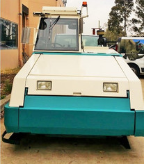 Tennant 800 front view