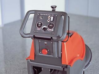 Operator Control Hako PB51