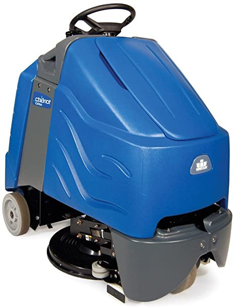 Stand On Battery Burnisher for sale