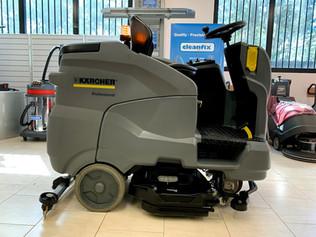 Karcher Ride On Scrubber B150R