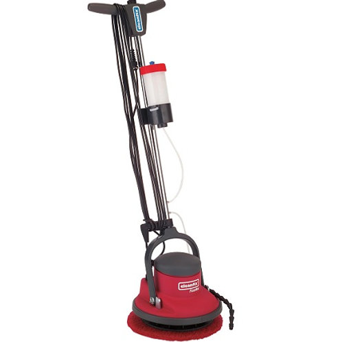 FloorMac - Scrubber Polisher