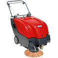 Powersweep Australia Used Sweeper