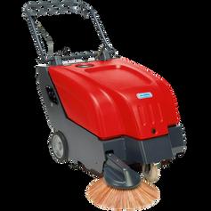 Cleanfix KS650 sweeping machine