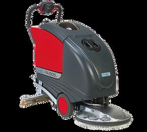 RA505 Floor Scrubber