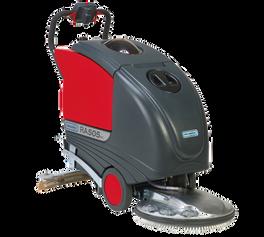 Cleanfix RA505 floor scrubber