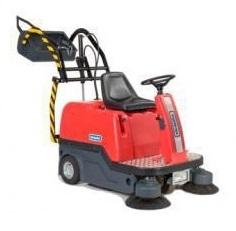 KS1200BH Sweeper