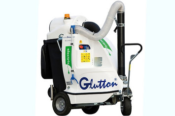 Glutton Litter Vacuum