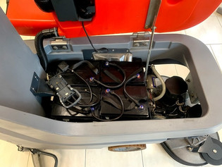 Hako Battery Pack