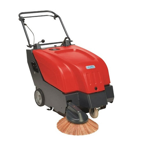 KS650 - Sweeper