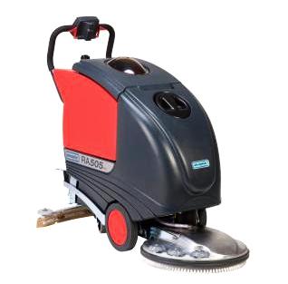 Floor Scrubber Cleanfix RA505