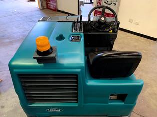 Tennant S20 Diesel Powersweep Australia