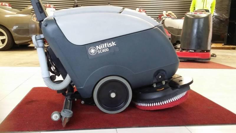 Nilfisk SC 400