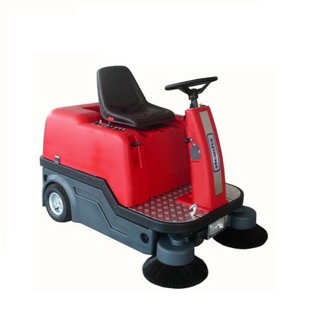 Cleanfix KS1200 Sweeper