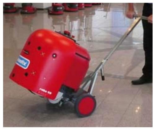 ROBO 40 Cart