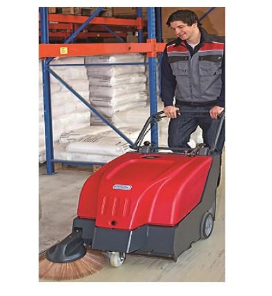 Warehouse Sweeper