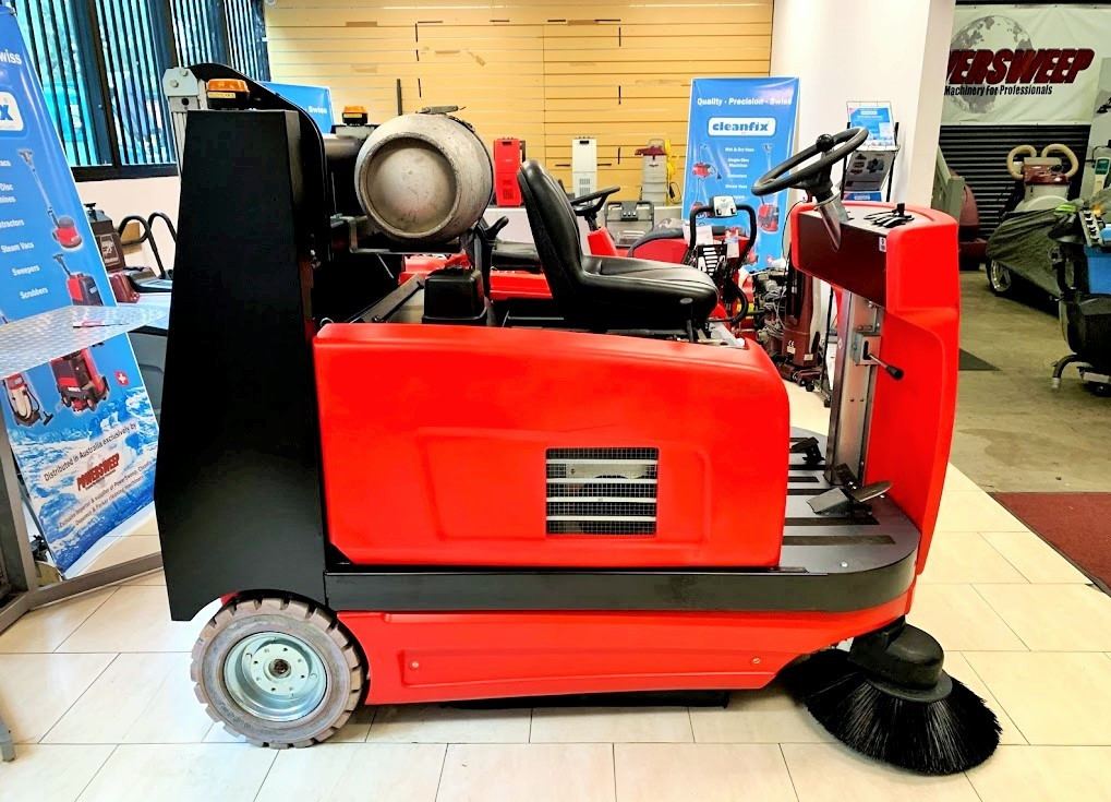 Industrial sweeper for sale sydney Australia