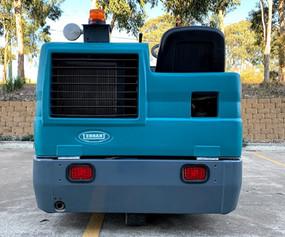 Powersweep Australia Tennant S20 for sale