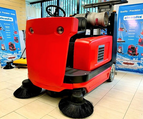 LPG powered sweeper for sale in Sydney Australia