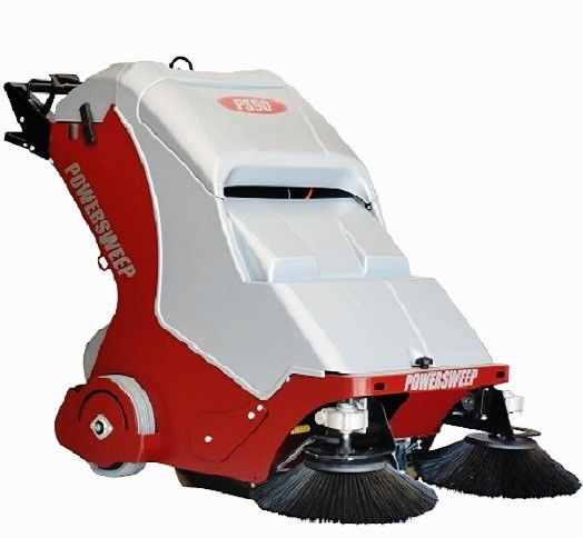 Powersweep PS90 Sweeper