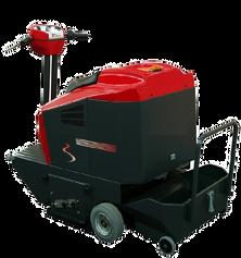 Powersweep KS1000 Sweeper