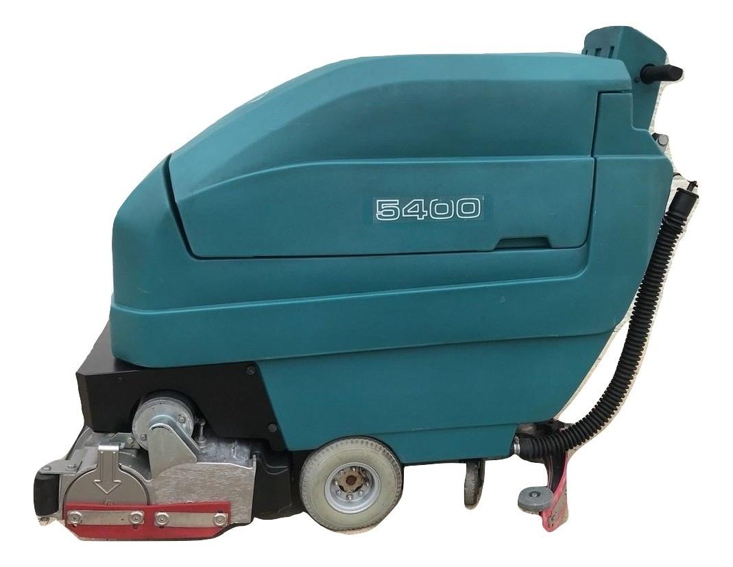 Tennant 5400 scrubber